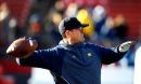 Michigan football: Rate their performance vs. Rutgers