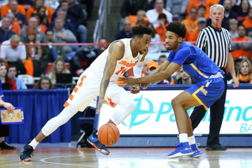 Syracuse 84, Morehead State 70: Orange move to 2-0 on the season