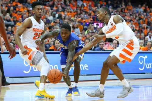 Three takeaways from Syracuse's win over Morehead State