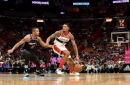 Heat can't contain Wizards' 4th-quarter push, fall 116-110