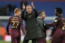 Everything Graham Potter said on his goalkeeping change, Barrie McKay's quality and having Wilfried Bony back in the mix