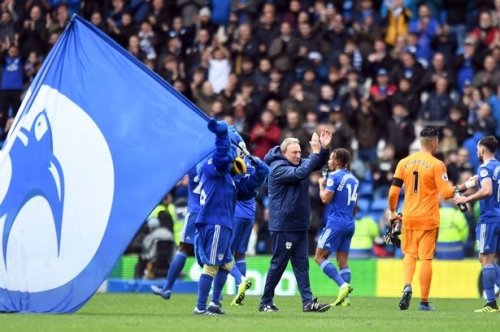 Everything Neil Warnock said on Sol Bamba, Cardiff City's win over Brighton win and his January transfer hopes