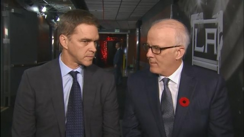 After Hours with Luc Robitaille