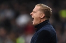 'That's not an excuse for us' - Garry Monk transcript as Birmingham City waste winning position