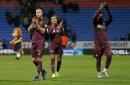 Swansea City star Wilfried Bony posts emotional message after nightmare injury