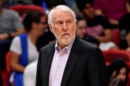 Open Thread: Rockets fizzle out giving Gregg Popovich win #19 on the countdown