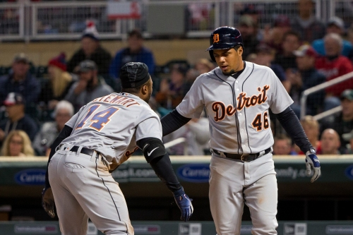 Detroit Tigers' goal this offseason? Trade for a promising young player