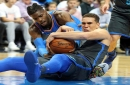 Blueprint for success should be obvious to Mavericks after bigwin over streaking Thunder