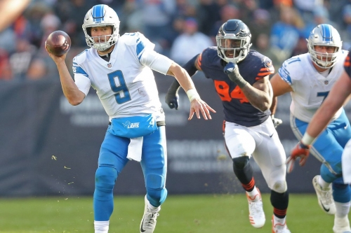 How to watch Lions-Bears: Online streaming, TV schedule, radio, more
