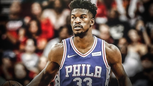 What Jimmy Butler adds to the Philadelphia 76ers