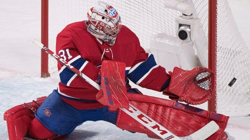 20 Fantasy Thoughts: Have faith in Canadiens' Price, Penguins' Murray