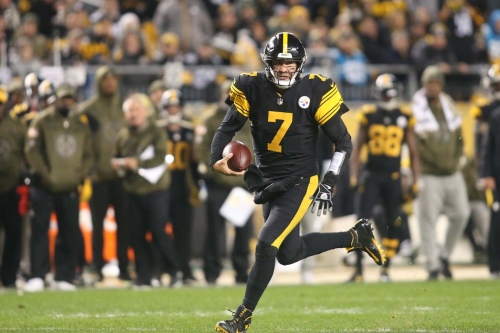 The Steelers victory over the Panthers was almost perfect, so don't dare complain