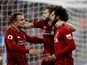Result: Liverpool go top of the table with win over Fulham
