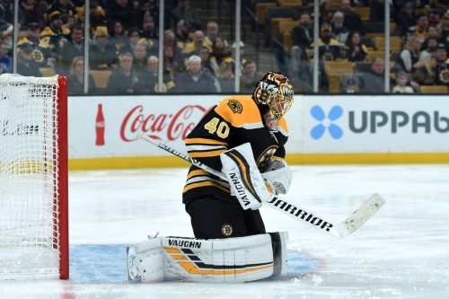 Tuukka Rask deserves our empathy now more than ever