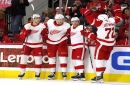 Detroit Red Wings' Anthony Mantha shows he can be difference maker