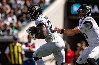 Preview: Jaguars get Leonard Fournette back against Andrew Luck, Colts
