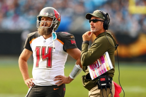Bucs vs Redskins: Five keys to victory