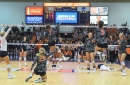 No. 4 Illinois Volleyball improves to 24-3 with another top-10 win