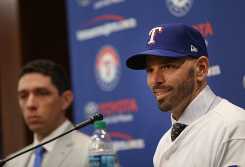 Why Chris Woodward is under no pressure to improve Rangers' win total in 2019