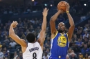 The Golden Breakdown: How Kevin Durant helped Quinn Cook and Klay Thompson prosper