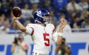 Jets promote ex-Giants QB Davis Webb from practice squad with Sam Darnold hurt | What it means