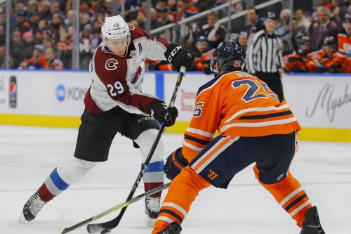 Colorado Avalanche Game Day: Is it possible to have a must-win game in November?
