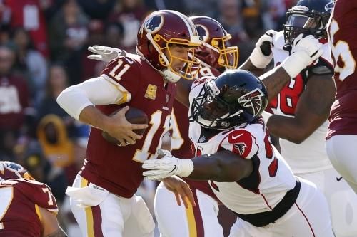 NFL Week 10 Early Games Open Thread