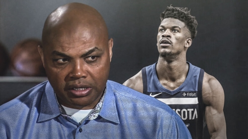 Charles Barkley reacts to Sixers acquiring Jimmy Butler
