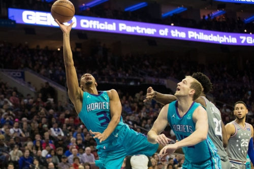 Hornets look to get a road win against the Pistons