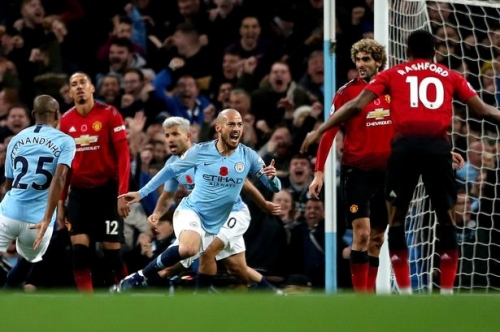Liverpool FC legend Graeme Souness believes Manchester United player could have been sent off vs Man City