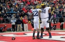 Michigan football's biggest concern this week vs. Indiana: Stay healthy