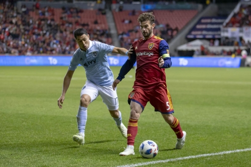MLS Cup playoffs: Conference semifinals game schedule, how to watch