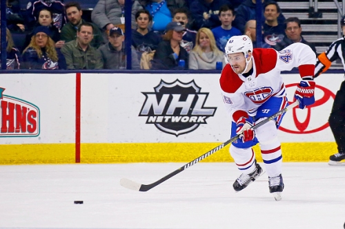 Logan Shaw Signs One Year Contract With Winnipeg Jets