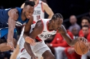 Mom's Favorite: Aminu's Solid Week Takes The Cake