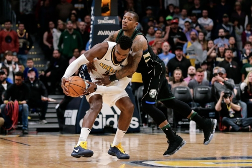 Bucks vs. Nuggets Preview: Milwaukee Closes Out Road Trip in Denver