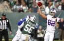 Bills vs Jets: second half open thread