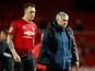 Tottenham Hotspur, Arsenal 'interested in Manchester United defender Phil Jones'