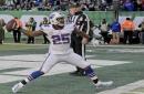 The Latest: Bills LeSean McCoy has Jets on the run