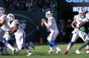 Bills run roughshod over Jets: Rapid recap and notes