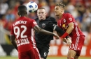 Kemar Lawrence and Aaron Long named to MLS 2018 Best XI