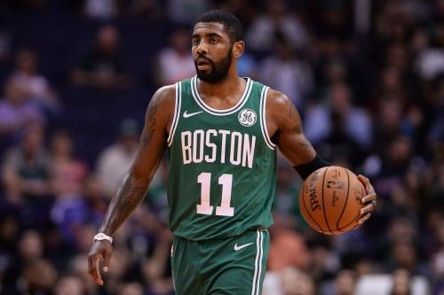 Game Thread: Boston Celtics vs. Portland Trail Blazers