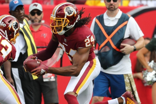 Redskins defense gives up 507 yards and 3 points