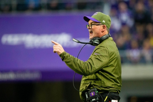 If you like noon kickoffs, you won't like the Vikings' next four weeks