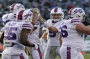 Barkley, Bills light up listless Jets in 41-10 laugher