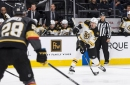 Public Skate: Golden Knights at Bruins, 7PM