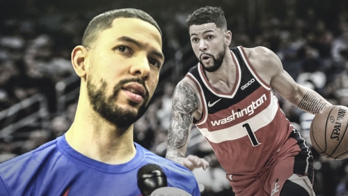 Wizards' Austin Rivers doesn't want to say why he's struggling