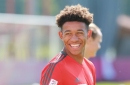 Chris Richards to called to US U20s for Qualification Stage