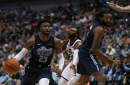 Mavericks guard Wesley Matthews (hamstring) doubtful against Chicago Bulls
