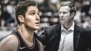 Bulls sticking with Ryan Arcidiacono as starting PG after career game