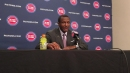 Detroit Pistons coach Dwane Casey: I've got to manage Blake Griffin better